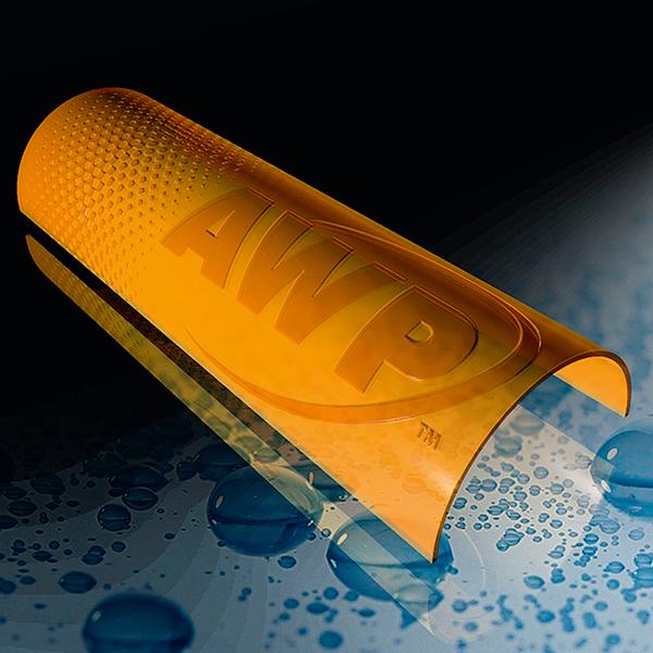 Asahi AWP Water Wash Flexo Plate