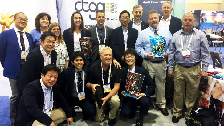 ASA_pr17008_CTGA_2017_Flexo_Award_Prolamina_group picture